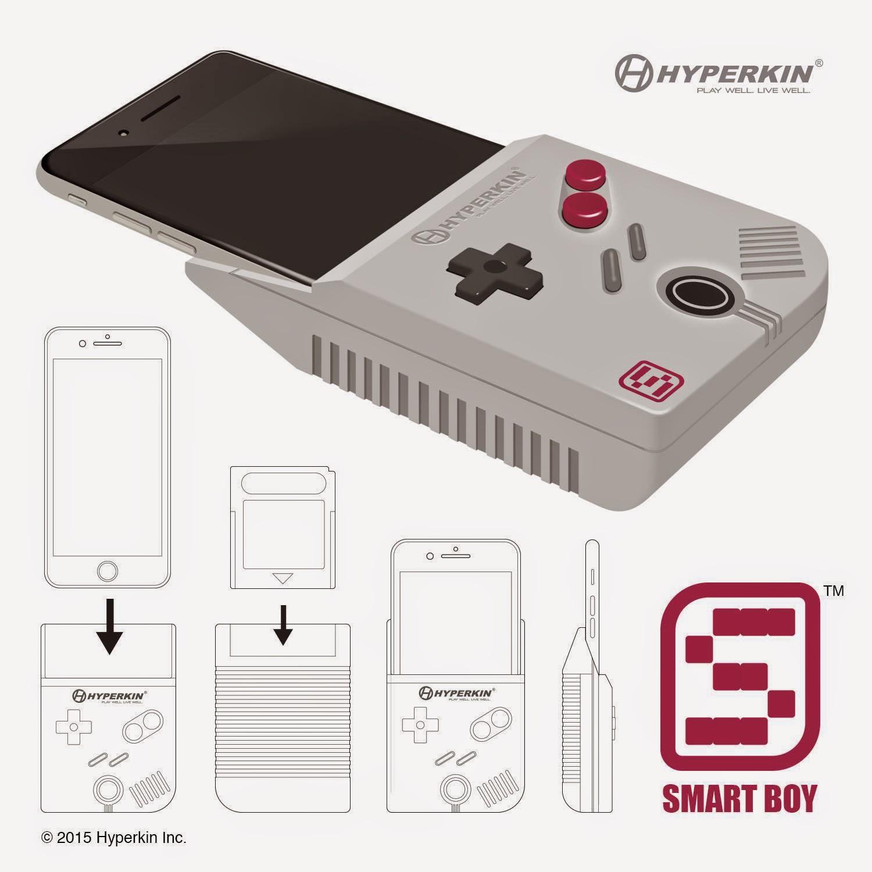 Per gli amanti del Game Boy