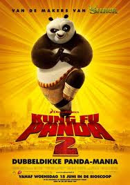 Kung Fu Panda 2 2011 Hindi Dubbed Movie Watch Online