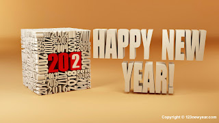 Free Download Happy New Year 2012 Tube Wallpaper