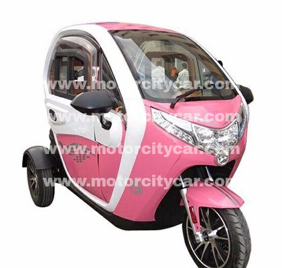 PRODUK CITY CAR RODA 3