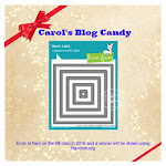 Carol's Candy ends Mar 9