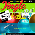 Jingle Your Balls Hunt 3