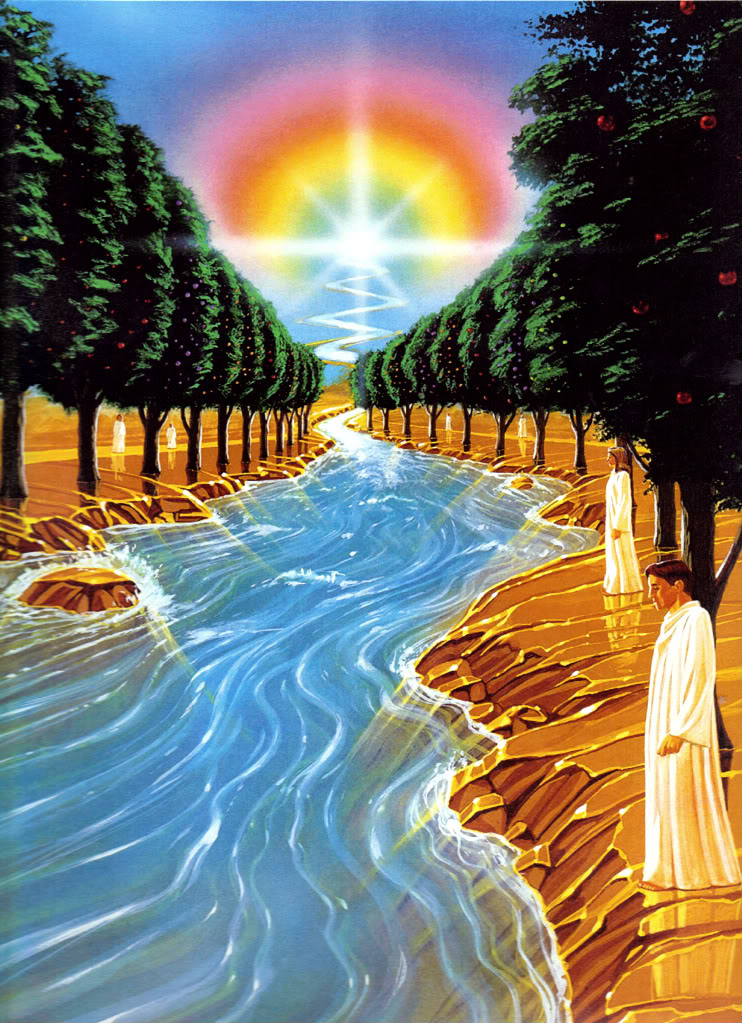 Double Portion Inheritance: The Oneness of the Father ...