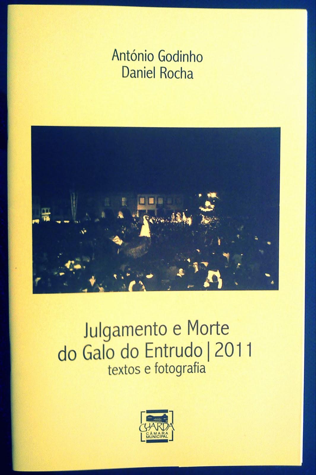 Julgamento e Morte do Galo do Entrudo 2011