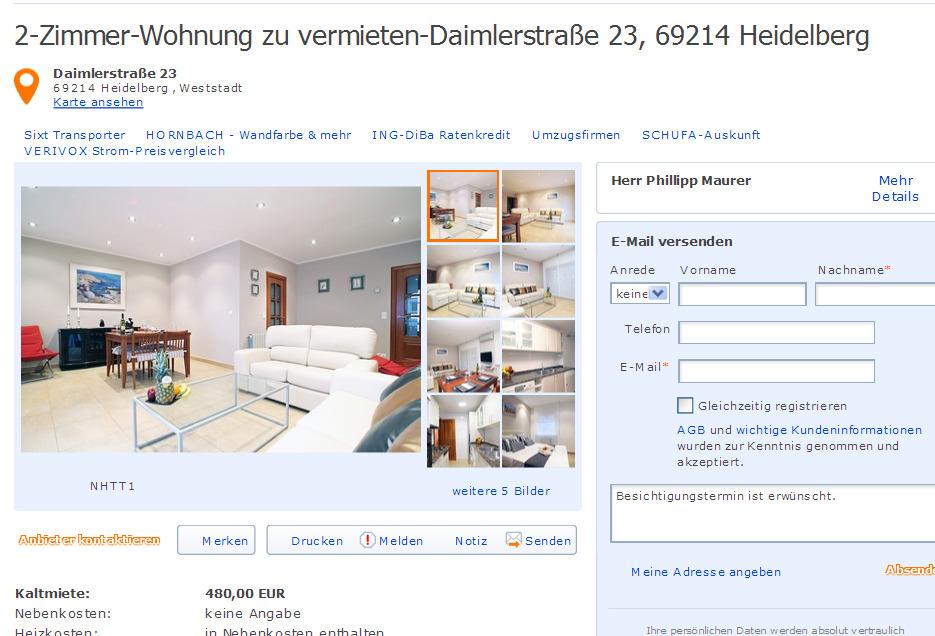 m nsterstra e 8 55116 mainz gegen wohnungsbetrug against rental scammers. Black Bedroom Furniture Sets. Home Design Ideas