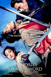 Memories Of The Sword / Hyeomnyeo: Kar-Ui Gi-Eok