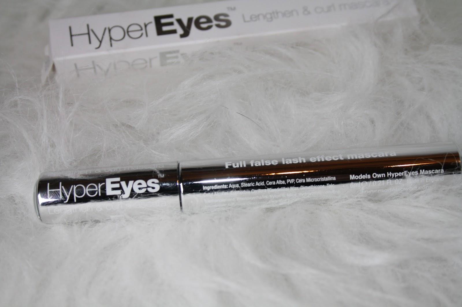 Hyper Eyes Mascara