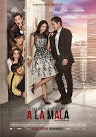 A la mala (2015) [Latino]