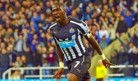 Liverpool set to make £17million bid for Moussa Sissoko