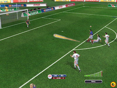 Fifa world cup 2002 free download full version ~ Desi Teen