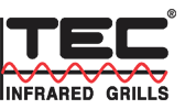 TEC Infrared Grill
