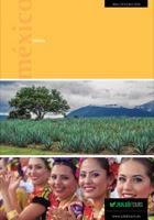 México Catálogo de viajes 2015 - 2016