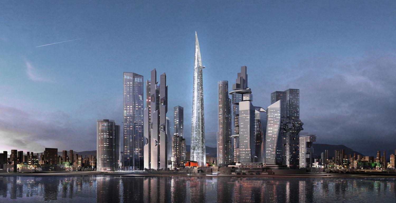 Busan International Architecture Design Workshop