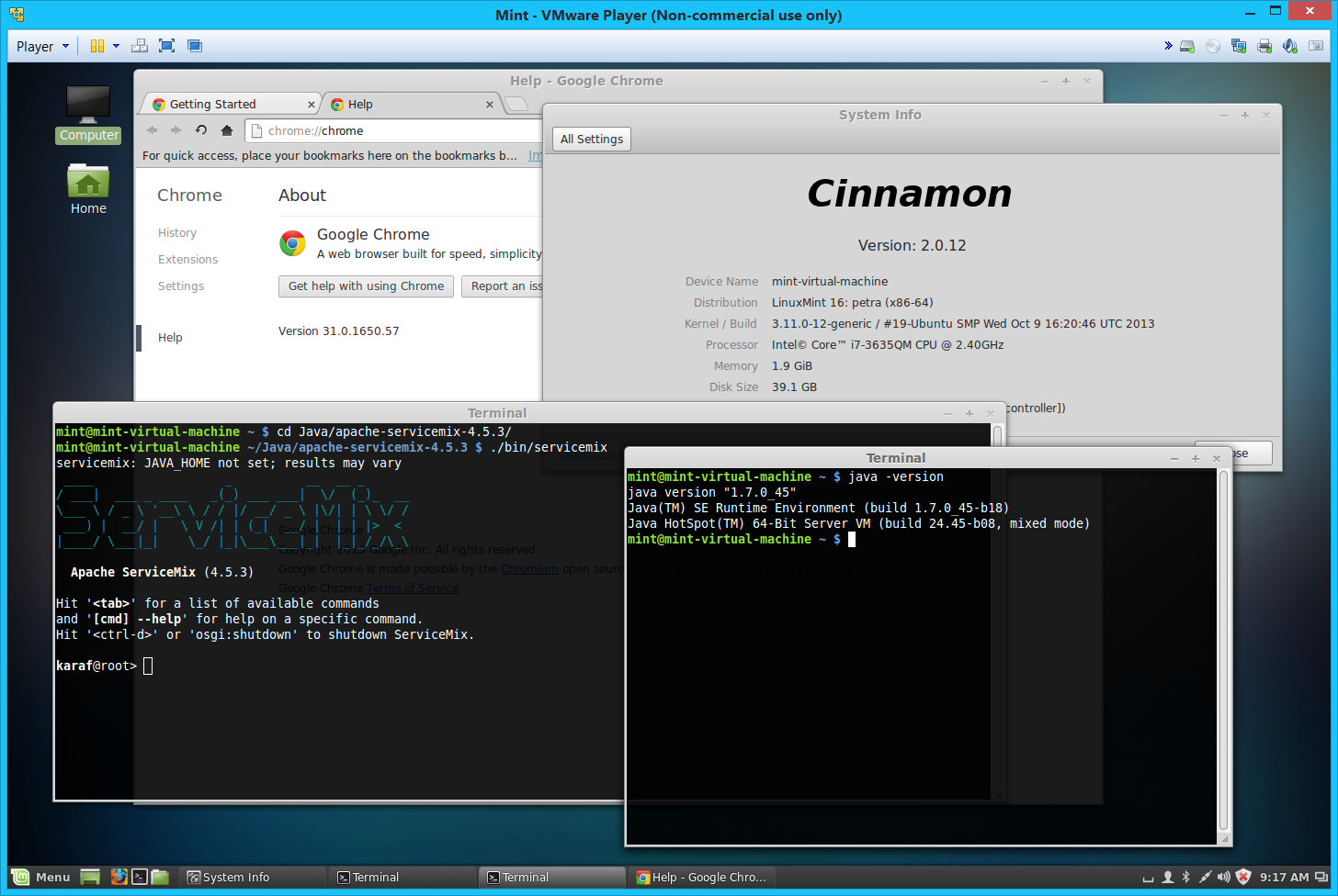 What KDE can learn from Cinnamon | OCS-Mag