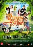Download Film Princess, Bajak Laut & Alien 2014 Full Movie DVDRip 600 MB