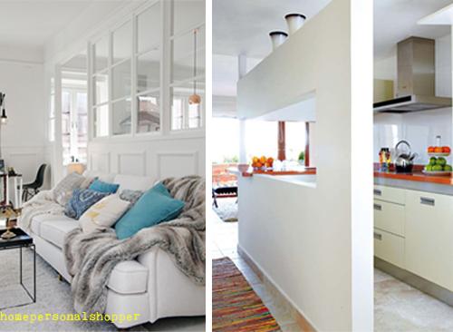 trucos para decorar espacios pequeu00f1os : Decoraciu00f3n