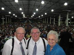 Convenção Naional - Manaus