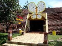 Taman Kupu-kupu Cihanjuang
