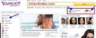 halaman+email+baru+anda Daftar Email Baru Yahoo   Buat email Baru Di Yahoomail Indonesia