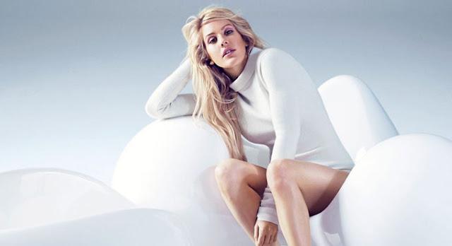 """Radio británica estrena """"Do Not Panic"""", la nueva canción de Ellie Goulding."""