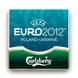 Download UEFA EURO 2012 TM by Carlsberg