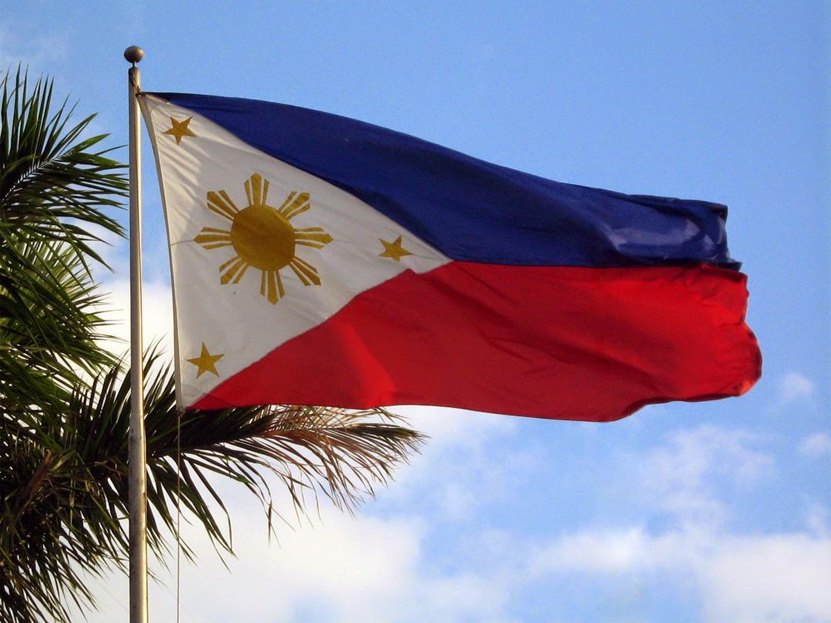 Magandang araw sa'yo!       (Have a nice day!)