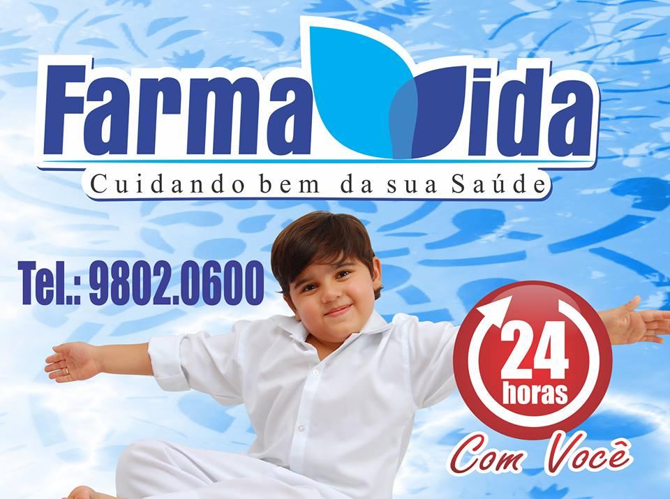 FARMAVIDA - 24 HORAS