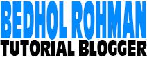 Bedhol Rohman