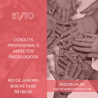Próximo Workshop