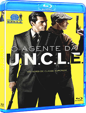 Baixar UNNNNNNNNNNNN O Agente da U.N.C.L.E.   Dublado e Dual Audio ou Legendado   BDRip XviD e RMVB Download
