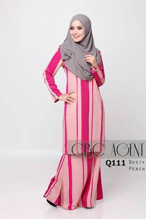 Pelbagai Fesyen Muslimah PAsti Menyerlahkan Penampilan Anda Dengan Pelbagai Gaya Sopan & Menawan