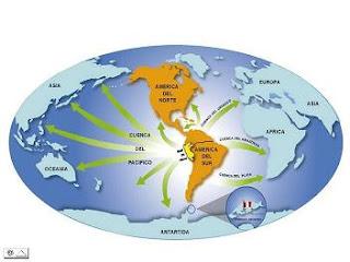 Geopolítica Internacional