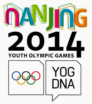 YOUTH OLYMPIC GAMES 2014