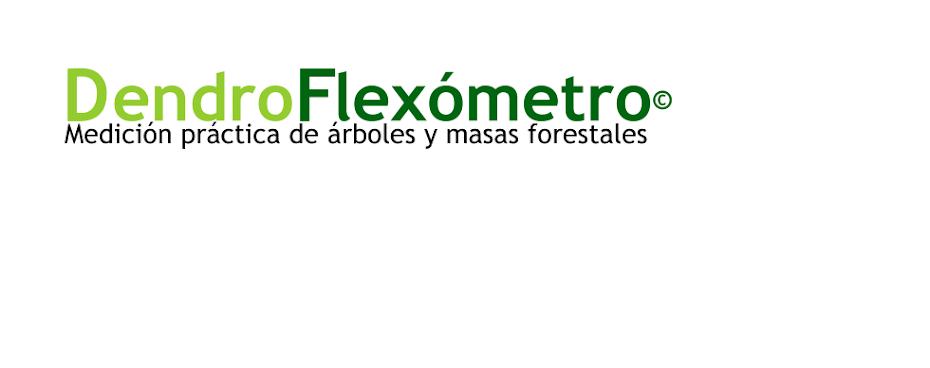 dendroflexómetro