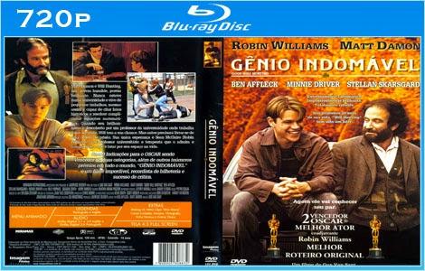 Baixar Gênio Indomável 1998 Bluray 720p Dublado