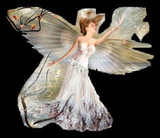 Les fées de Montjuzet