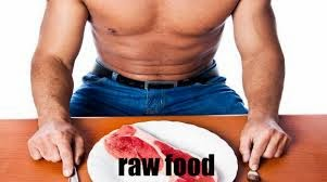 Raw Food Diet Weight Loss