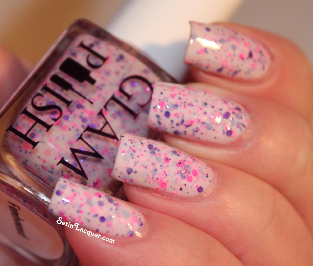 Glam Polish Funhouse!