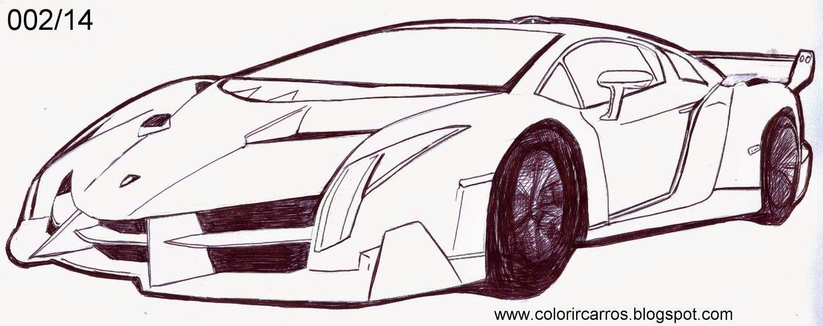 de professor adilson colorir carros