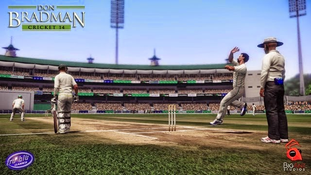 Download Don Bradman Cricket 14-FLT