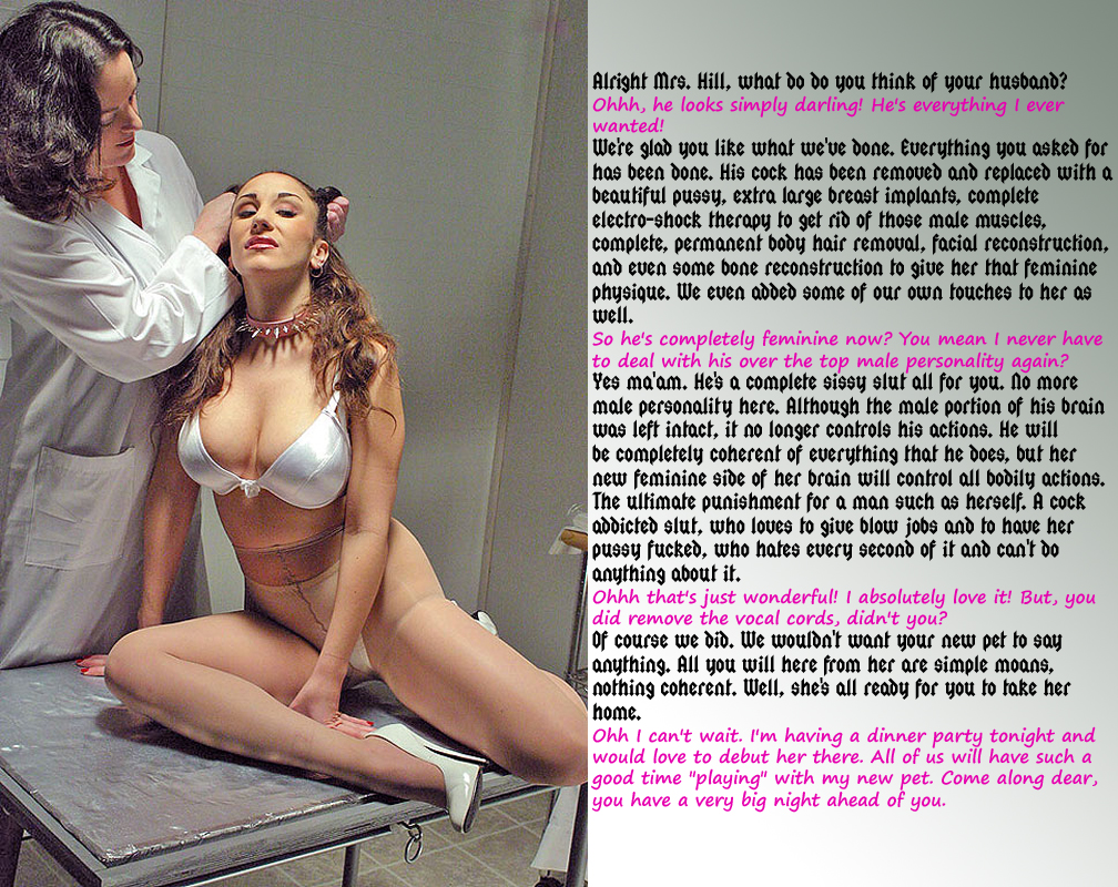 transgender captions nude