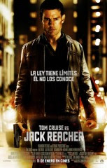 Jack Reacher | 3gp/Mp4/DVDRip Latino HD Mega