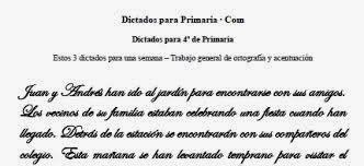 Dictados para Primer Ciclo de Primaria https://app.box.com/s/41xgivl92jy1xd16zhhj