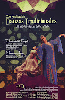 Festival de Danzas Tradicionales