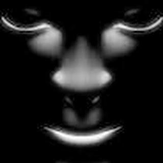 Σκοτεινό Πρόσωπο.