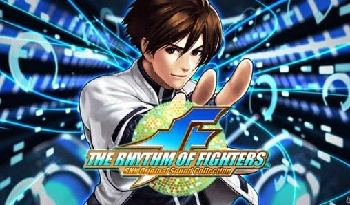 Game Android The Rhythm Of Fighters v1.1.0 Full Apk