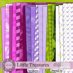 HSA-Eileen,Little treasure