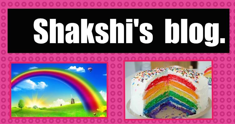 Shakshi - Room 15 @ Opunake Primary