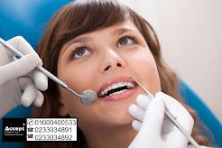 ورق حائط لعيادات الاسنان