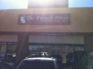 French Press Lakewood Denver Colorado Sandwiches Sandwich Panini BBQ Barbecue Barbeque Bar-B-Q Bar-B-Que